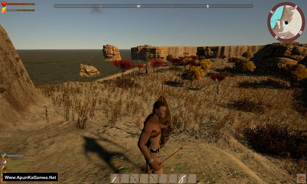 Into The Valley Screenshot 3, Full Version, PC Game, Download Free