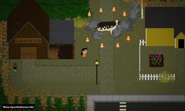Lakeview Valley Screenshot 3, Full Version, PC Game, Download Free