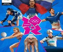 London 2012 Game