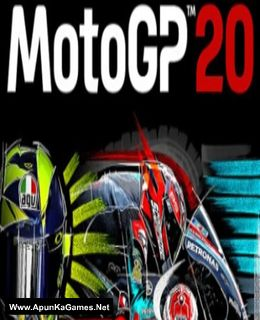 MotoGP 20 Cover, Poster, Full Version, PC Game, Download Free