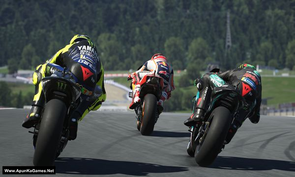 MotoGP 20 Screenshot 2, Full Version, PC Game, Download Free