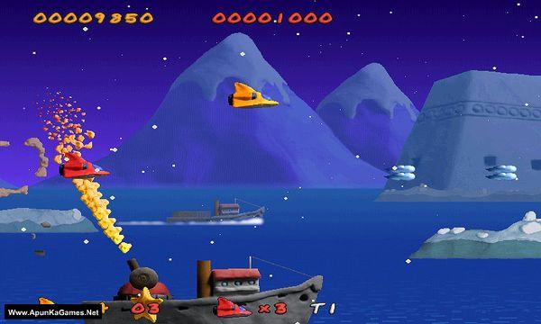 Platypus 2 Screenshot 3, Full Version, PC Game, Download Free