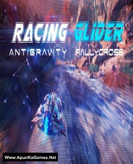 Racing Glider Cover, Poster, Full Version, PC Game, Download Free