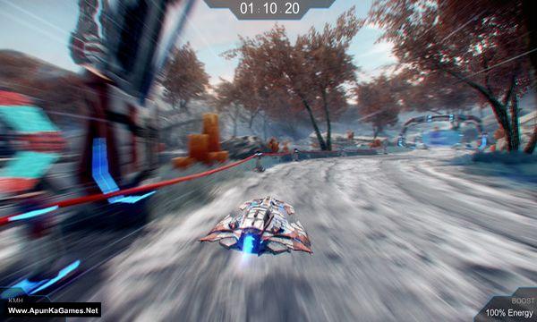 Racing Glider Screenshot 2, Full Version, PC Game, Download Free