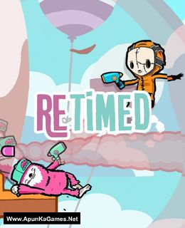 Retimed Cover, Poster, Full Version, PC Game, Download Free