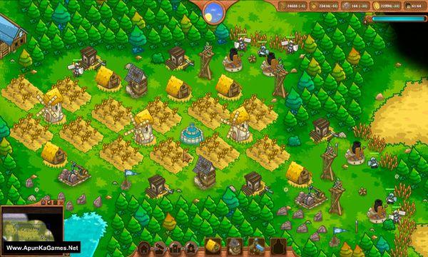 Risen Kingdom Screenshot 1, Full Version, PC Game, Download Free