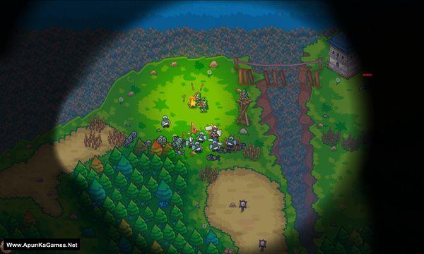 Risen Kingdom Screenshot 2, Full Version, PC Game, Download Free