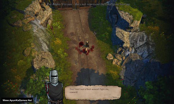 Rustler (Grand Theft Horse) Screenshot 3, Full Version, PC Game, Download Free