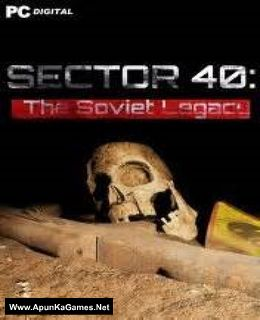 Sector 40: The Soviet Legacy Cover, Poster, Full Version, PC Game, Download Free