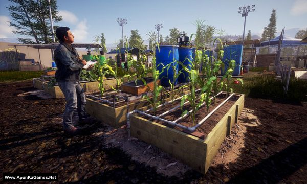 State of Decay 2: Juggernaut Edition Screenshot 2, Full Version, PC Game, Download Free