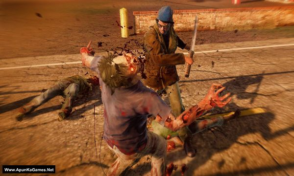 State of Decay: YOSE Day One Edition Screenshot 1, Full Version, PC Game, Download Free