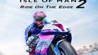 TT Isle of Man Ride on the Edge 2