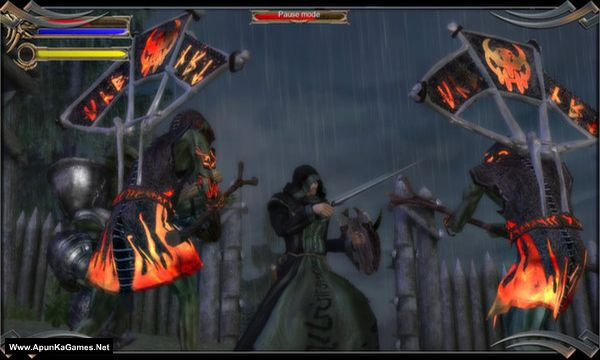 Two Worlds Epic Edition Screenshot 1, Full Version, PC Game, Download Free