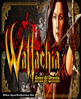 Wallachia: Reign of Dracula Cover, Poster, Full Version, PC Game, Download Free