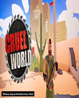Cruel World Cover, Poster, Full Version, PC Game, Download Free