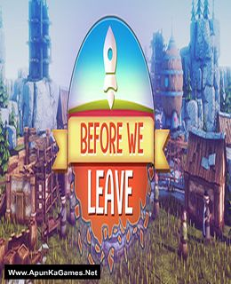 Before We Leave Cover, Poster, Full Version, PC Game, Download Free