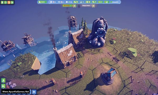 Before We Leave Screenshot 1, Full Version, PC Game, Download Free