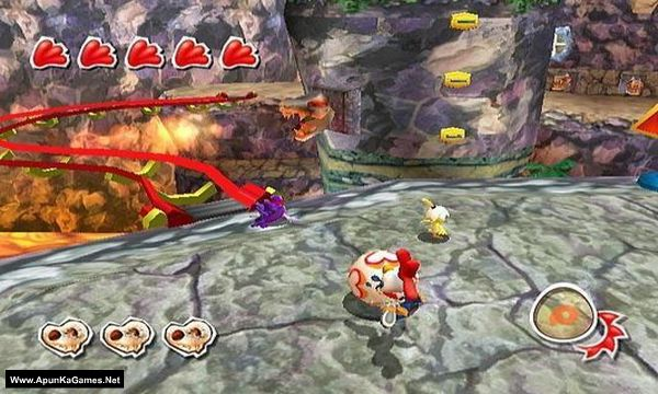 Billy Hatcher and the Giant Egg Screenshot 3, Full Version, PC Game, Download Free