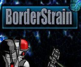BorderStrain
