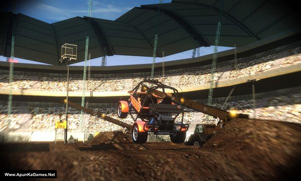 Crash Time 2 Screenshot 1, Full Version, PC Game, Download Free