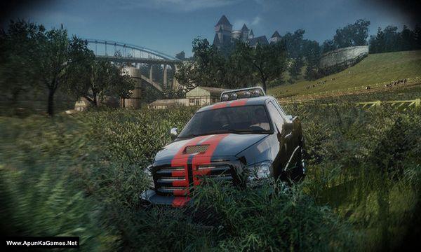 Crash Time 2 Screenshot 2, Full Version, PC Game, Download Free
