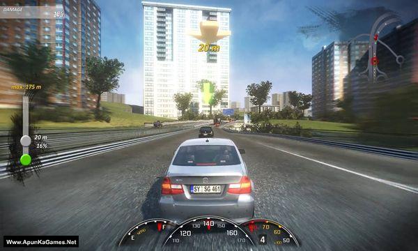 Crash Time 2 Screenshot 3, Full Version, PC Game, Download Free
