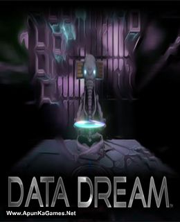 Data Dream Cover, Poster, Full Version, PC Game, Download Free