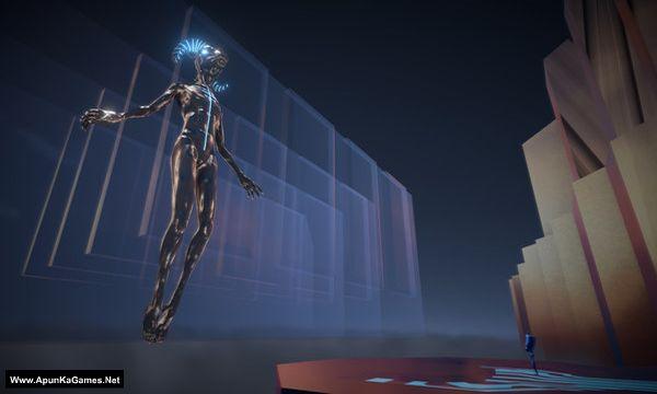 Data Dream Screenshot 1, Full Version, PC Game, Download Free