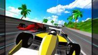 Formula Retro Racing