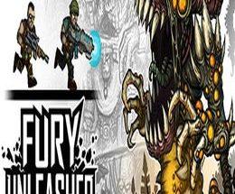 Fury Unleashed (2020)