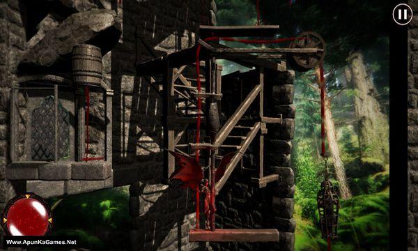 Get Over Blood Screenshot 1, Full Version, PC Game, Download Free