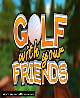 Golf With Your Friends Cover, Poster, Full Version, PC Game, Download Free
