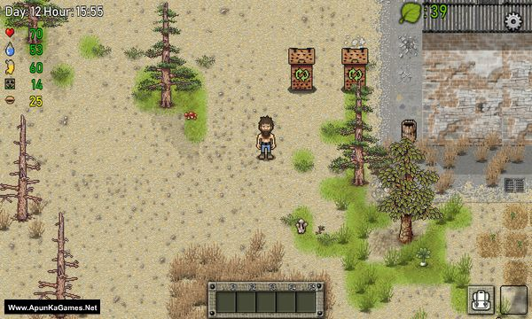 Green Project Screenshot 2, Full Version, PC Game, Download Free