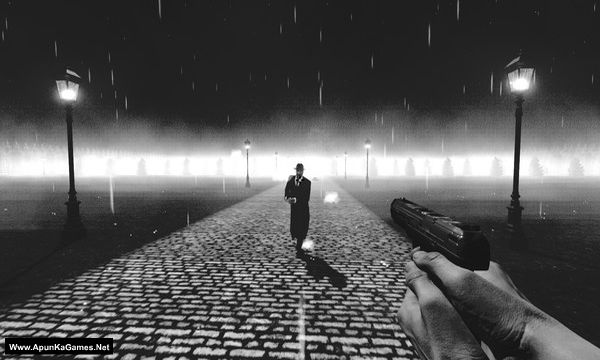 In The Search For Revenge Screenshot 2, Full Version, PC Game, Download Free