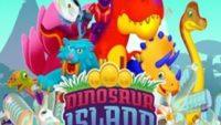 Island Saver Dinosaur Island