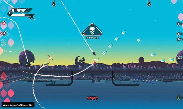 Jet Lancer Screenshot 1, Full Version, PC Game, Download Free