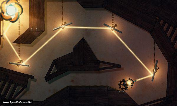 LIT Bend the Light Screenshot 1, Full Version, PC Game, Download Free