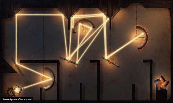 LIT Bend the Light Screenshot 3, Full Version, PC Game, Download Free