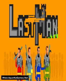 Last Man Cover, Poster, Full Version, PC Game, Download Free