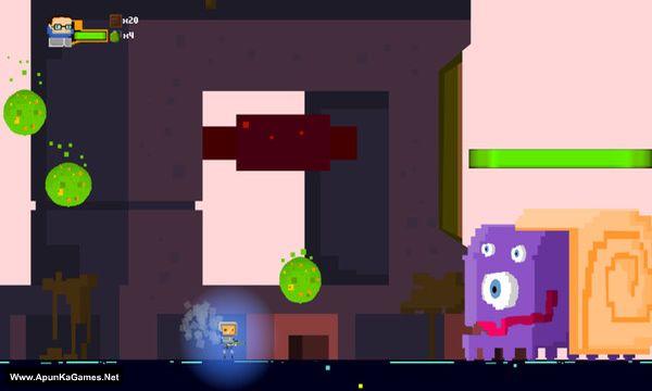 Last Man Screenshot 1, Full Version, PC Game, Download Free