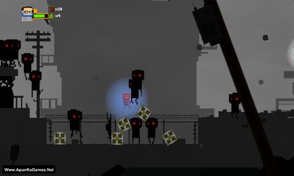 Last Man Screenshot 2, Full Version, PC Game, Download Free
