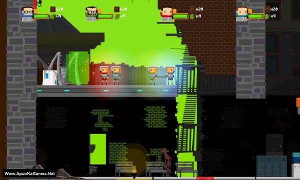 Last Man Screenshot 3, Full Version, PC Game, Download Free