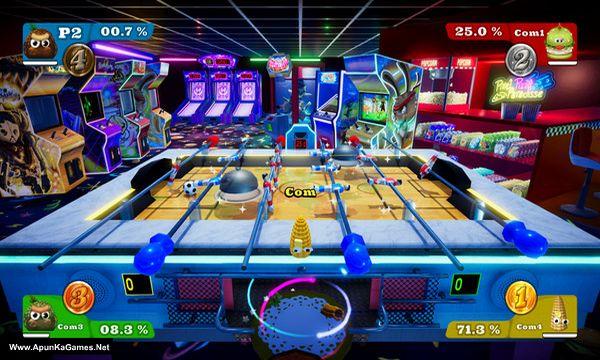 Lunch A Palooza Screenshot 3, Full Version, PC Game, Download Free