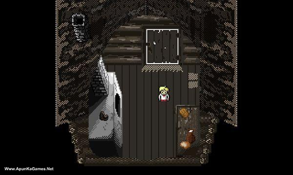 Midsummer Night Screenshot 2, Full Version, PC Game, Download Free