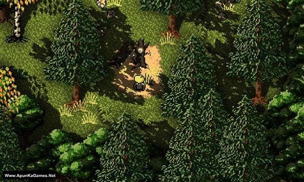 Midsummer Night Screenshot 3, Full Version, PC Game, Download Free