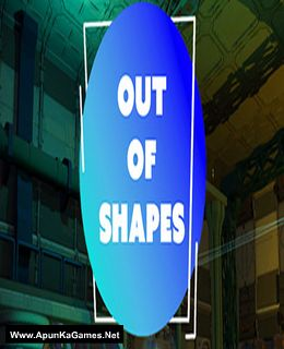 Out of Shapes Cover, Poster, Full Version, PC Game, Download Free