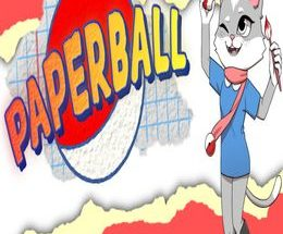 Paperball