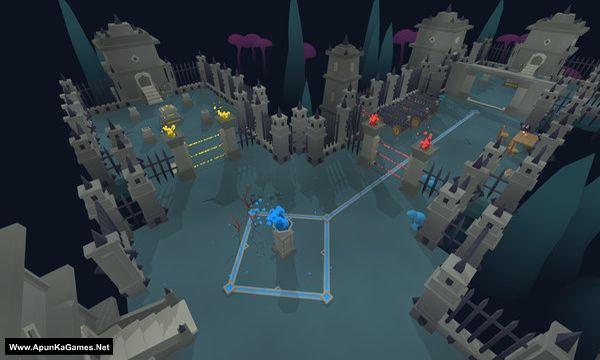 Phantom Path Screenshot 1, Full Version, PC Game, Download Free