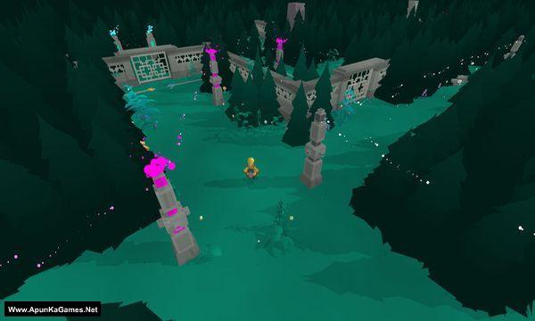 Phantom Path Screenshot 2, Full Version, PC Game, Download Free