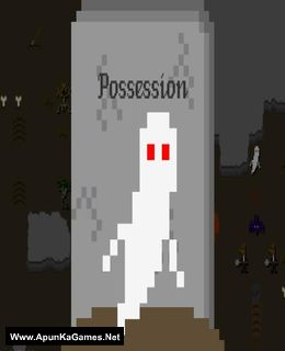 Possession Cover, Poster, Full Version, PC Game, Download Free